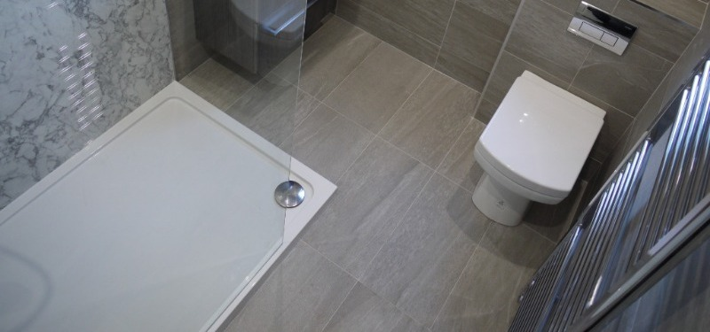 BATHROOM INSTALLATION SERVICE SHEFFIELD supporting image