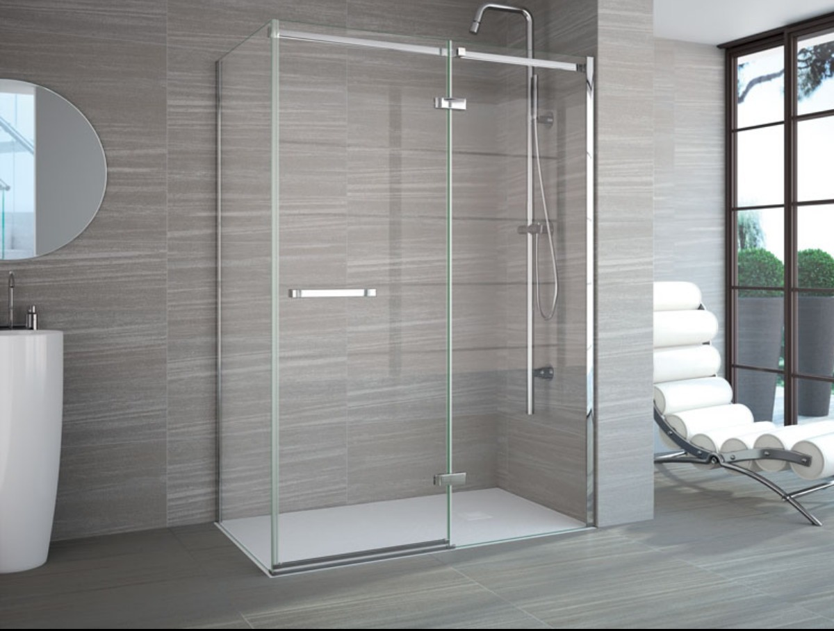main image for Shower Enclosures and Walk-in Panels