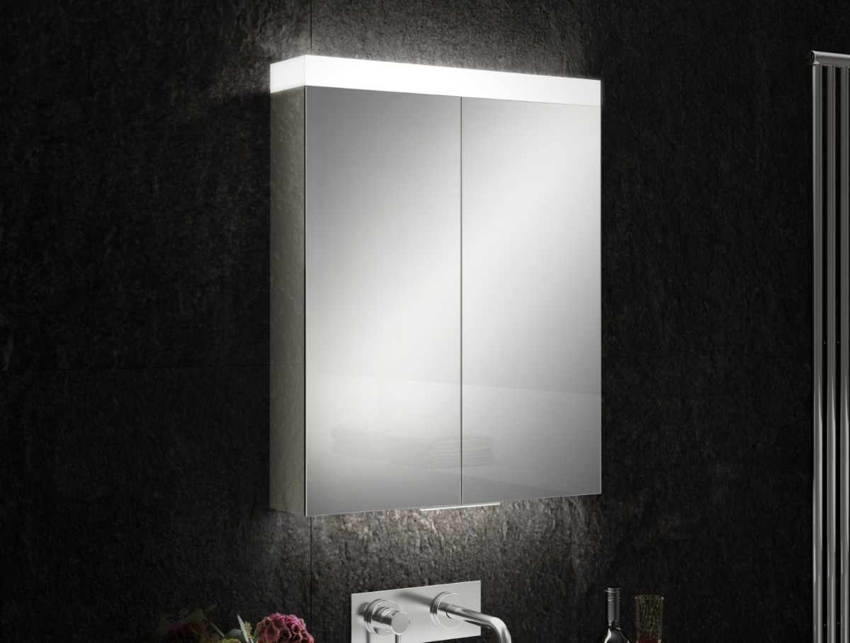 main image for Mirrored Cabinets