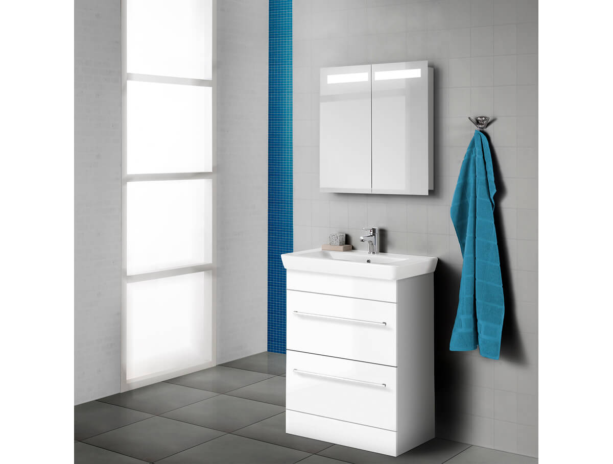 main image for Modular Wash Hand Basins and Units