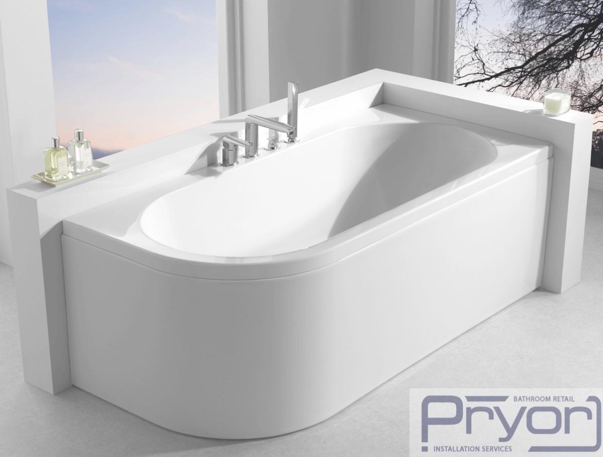 main image for Baths