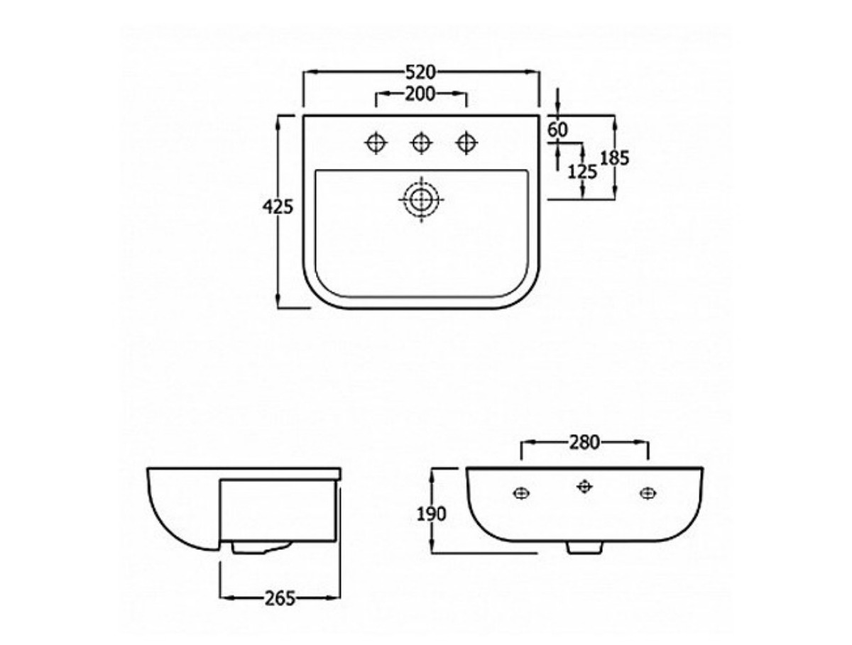 main image for Wash Hand Basins